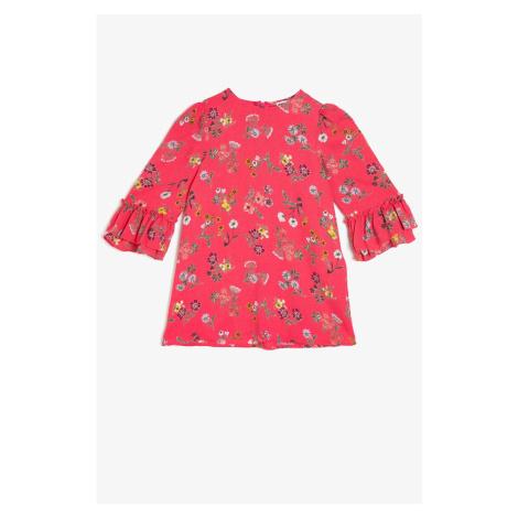 Koton Girls' Dress