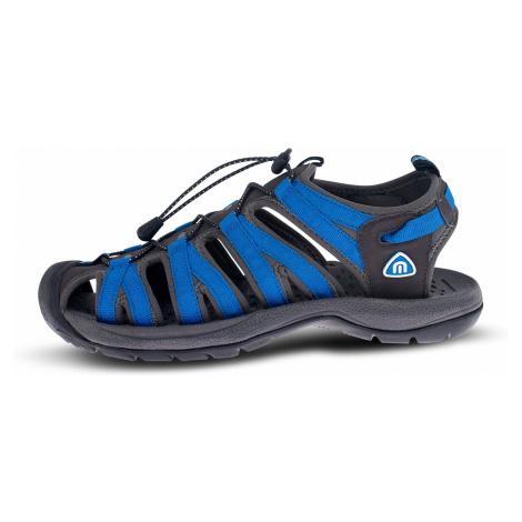 Nordblanc Explore pánské sandály šedé