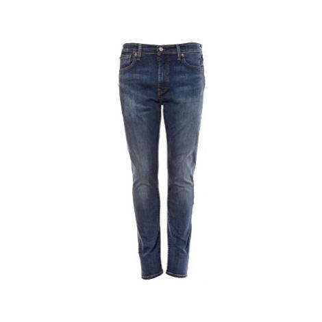 Levi´s® jeans 512 Slim Taper Fit Revolt pánské modré