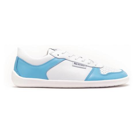 Barefoot tenisky Be Lenka Champ - Patriot - Blue & White 35
