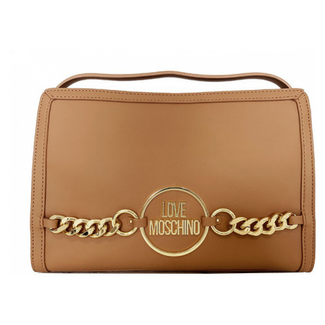 Kabelka LOVE MOSCHINO JC4153PP1DLE0201 Cammello