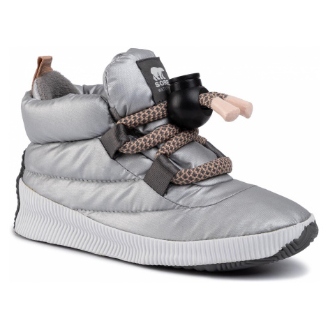 Sorel Out N About Puffy Lace NL3397