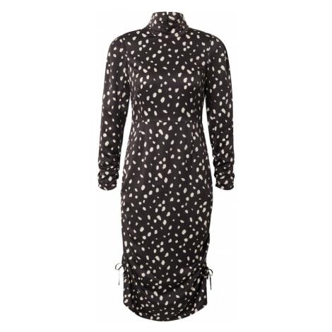 Twist & Tango Košilové šaty 'Laurie' černá / bílá