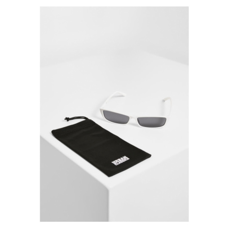 Sunglasses Tunis - white/black Urban Classics