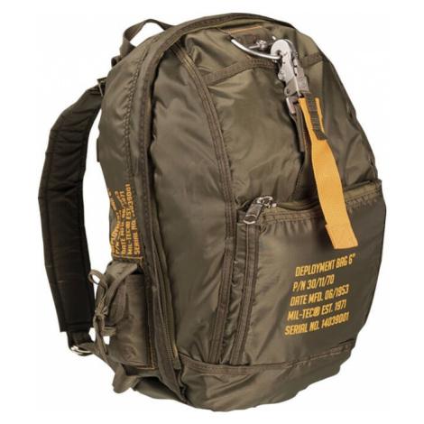 Batoh Deployment Bag 6 olivový Sturm MilTec