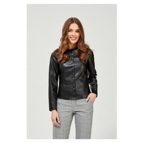 Women's jacket Moodo Leather