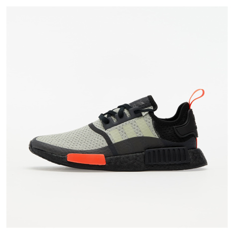 adidas NMD_R1 Halo Green/ Core Black/ Semi Solar Red