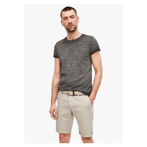 s.Oliver pánské tričko s krátkým rukávem 03.899.32.5050/9827