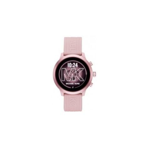 Michael Kors Chytré hodinky Mkgo MKT5070 Růžová