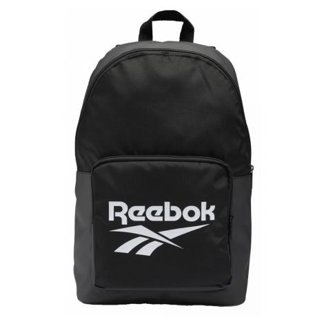 Batoh Reebok CLASSICS FOUNDATION Černá