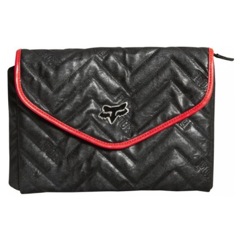 Taška Fox Feature Clutch black
