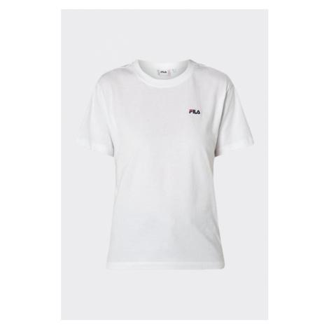 FILA tričko dámské - bílá