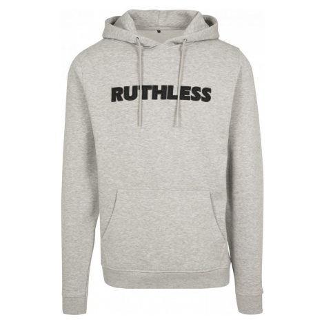 Ruthless Embroidery Hoody Urban Classics