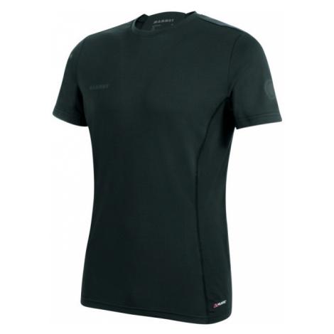 Pánské tričko Mammut Sertig T-Shirt Men black