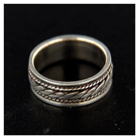 Stříbrný prsten 14751 AMIATEX