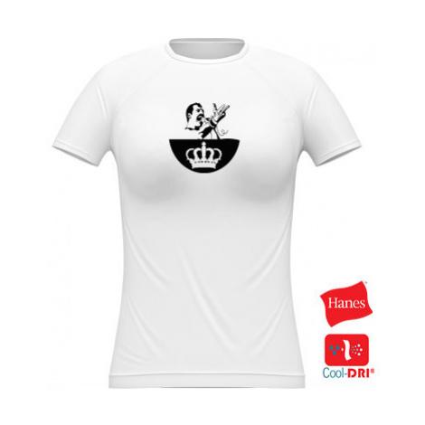 Dámské tričko SPORT Freddie Mercury - Queen