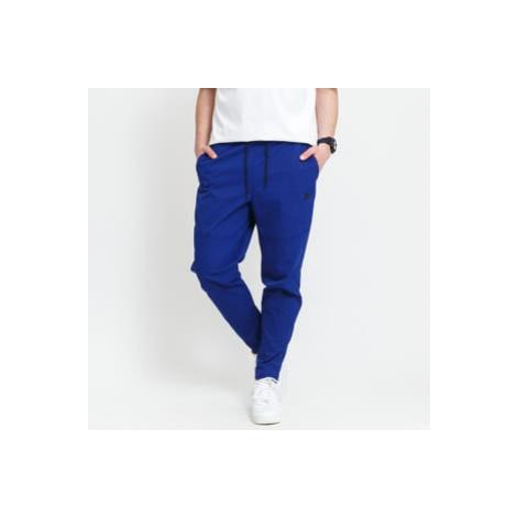 Nike M NSW Te Pant Woven tmavě modré