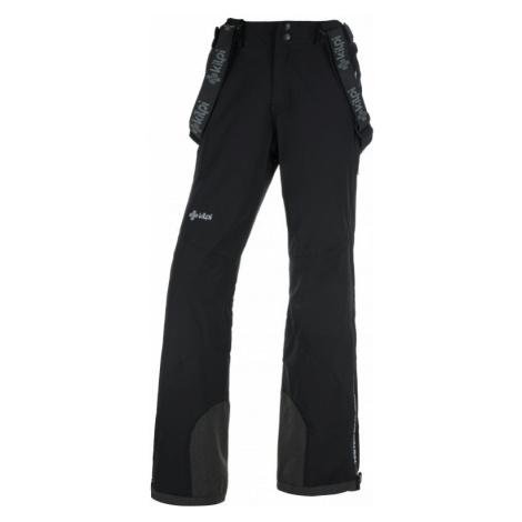 Kilpi Dámské lyžařské kalhoty Europa černá