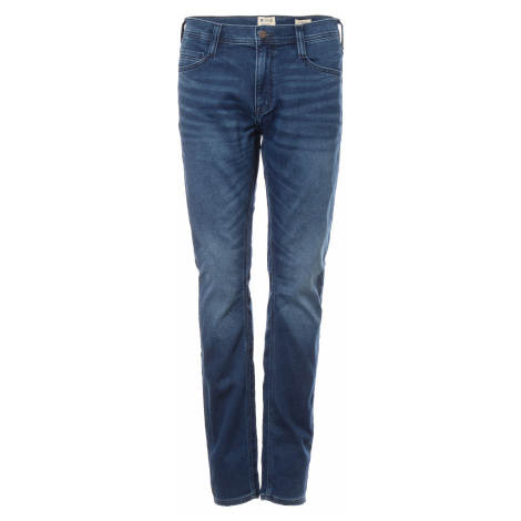 Mustang jeans Oregon Tapered K pánské tmavě modré