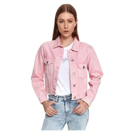Women's jacket Top Secret Denim
