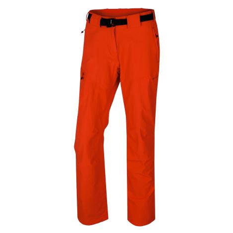 Kalhoty softshellové dámské HUSKY KEIRY L