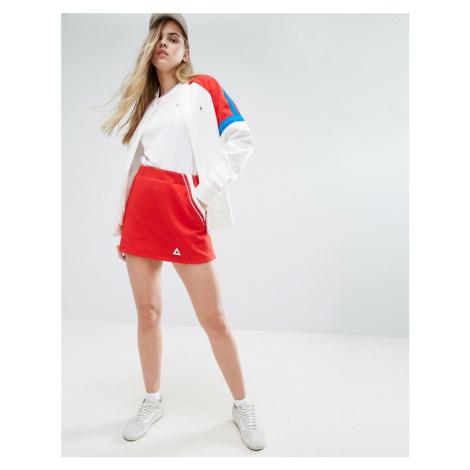 Le Coq Sportif Mini Skirt - Multi