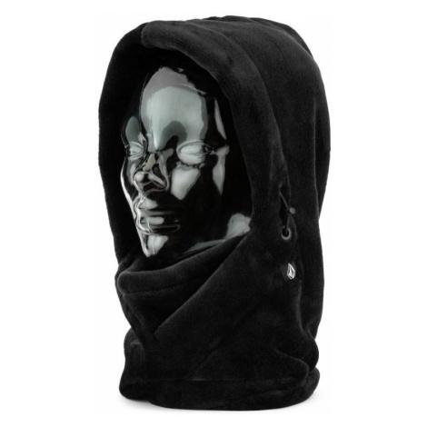 KUKLA VOLCOM Advent Hoodie WMS - černá