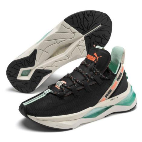 Puma LQDCELL SHATTER TR FM černá - Dámské volnočasové boty