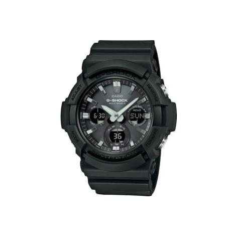 Casio G-Shock GAW 100B-1AER černé
