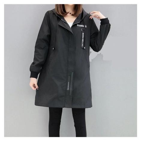 Dámská jarní/podzimní bunda A1866 FashionEU
