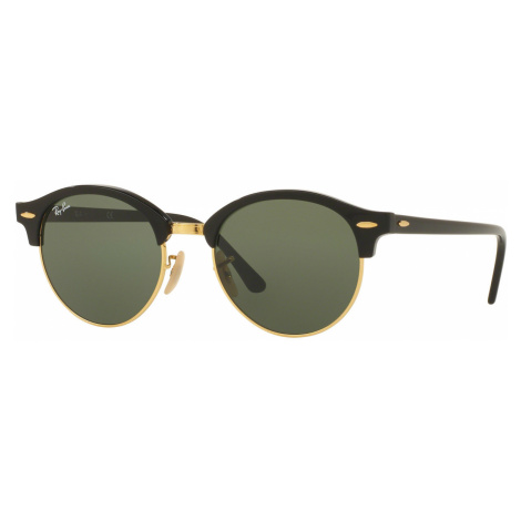 Ray-Ban Clubround Classic RB4246 901
