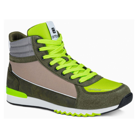 Ombre Clothing Men's casual sneakers T358