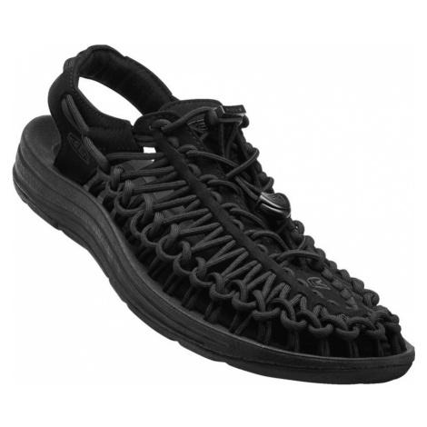 KEEN UNEEK W Dámské sandály KEN1201130002 black/black
