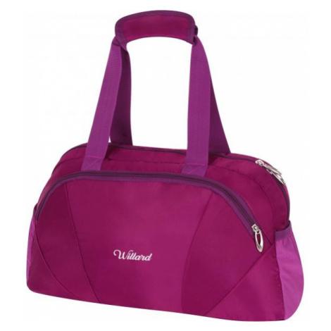 Willard FIT BAG růžová - Dámská taška přes rameno