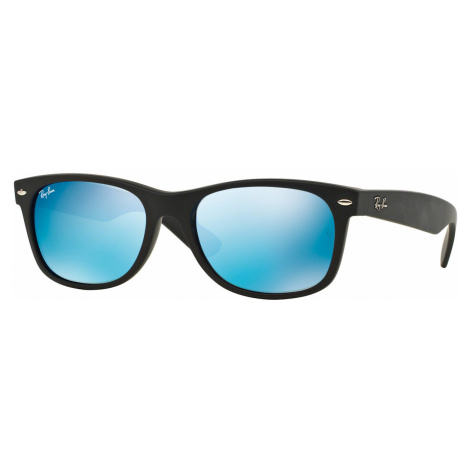Ray-Ban New Wayfarer Flash RB2132 622/17
