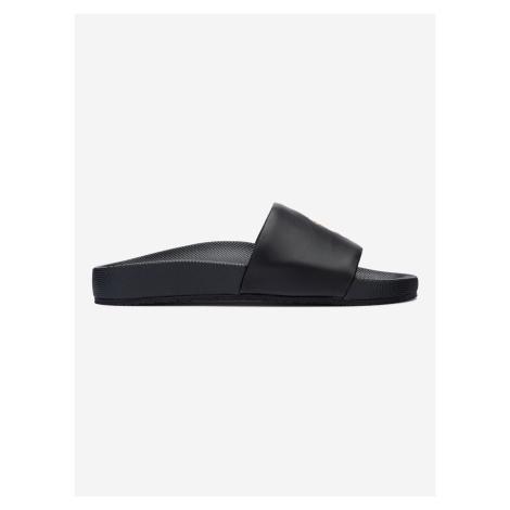 Cayson Pantofle Polo Ralph Lauren Černá