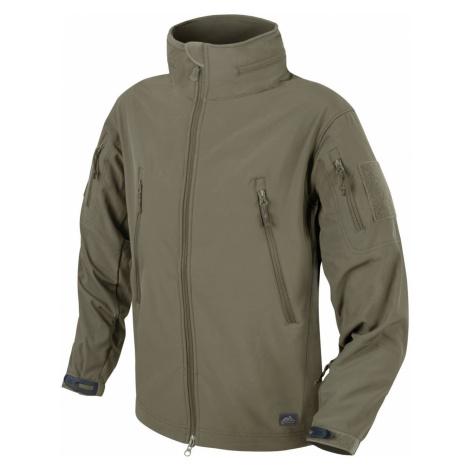 Softshellová bunda Gunfighter Windblocker Helikon-Tex® - Adaptive Green