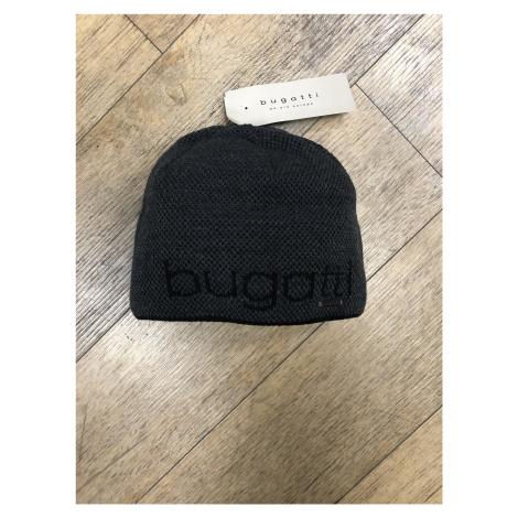 Bugatti pánská pletená čepice 62166/16