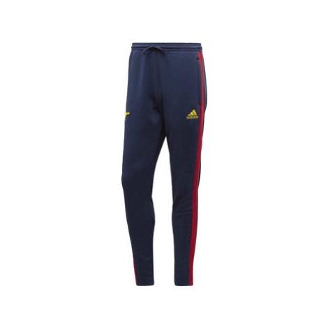 Adidas Kalhoty Arsenal Icons Modrá