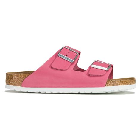 Pantofle Birkenstock ARIZONA BS růžová