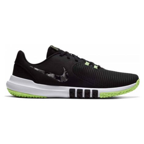 Nike FLEX CONTROL TR4 šedá - Pánská tréninková obuv