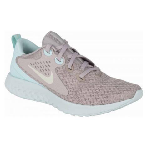 Nike LEGEND REACT W bílá - Dámská běžecká obuv