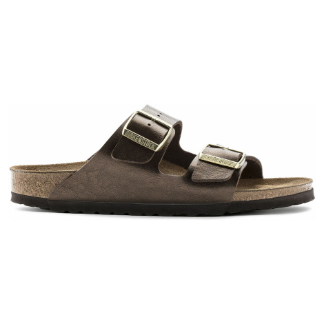 Arizona Birko-Flor Graceful Graceful Toffee Birkenstock