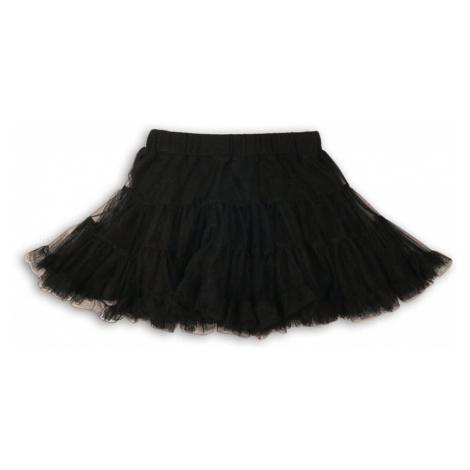 Sukně dívčí TUTU, Minoti, TWIST 10, černá