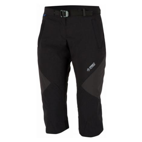 Dámské 3/4 kalhoty Direct Alpine Civetta 3/4 Lady anthracite