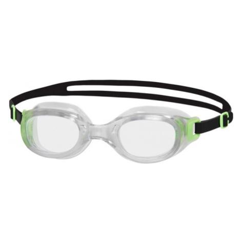 Speedo FUTURA CLASSIC zelená - Plavecké brýle