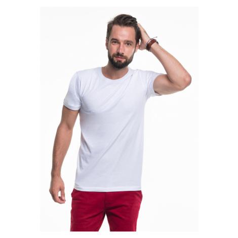 Pánské tričkoT-shirt Heavy Slim 21174-20 - PROMOSTARS