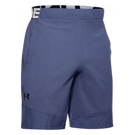 Under Armour Vanish Woven Shorts-BLU