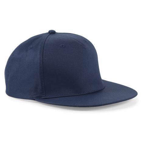 Snapback modrý Beechfield