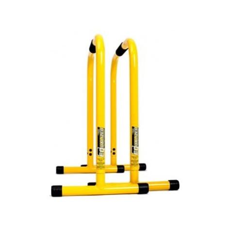 Lebert Equalizer Yellow